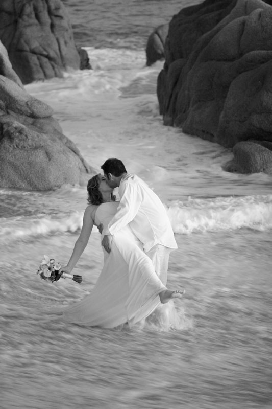 Weddings in Los Cabos