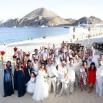 A Memorable Destination Wedding