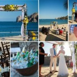 Magical Wedding in Cabo San Lucas