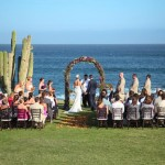 Elegant Cabo del Sol Wedding for Jessica & Cory
