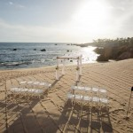 Kim & Steve's Intimate Esperanza Resort Wedding