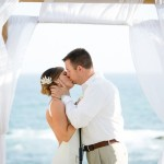 Destination Wedding at Esperanza for Jamie & Paul
