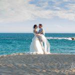 Annette & John's Destination Wedding in Los Cabos