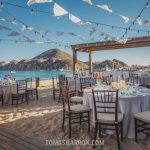 Trish & Ernesto's Romantic Destination Wedding in Cabo San Lucas