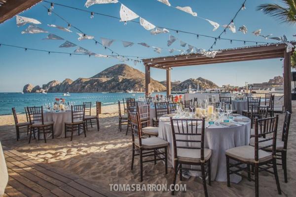 Hacienda Cabo San Lucas Destination Wedding Momentos Los