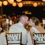 Kellie & Russ's Hacienda Cabo Wedding