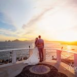 A Dream Wedding Come True in Cabo San Lucas for Katherine & Amir