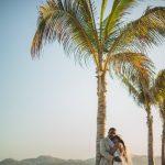 Yolanda & Allen's Cabo Destination Wedding