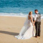 Kaitlin & Anton's Unforgettable Wedding in Los Cabos