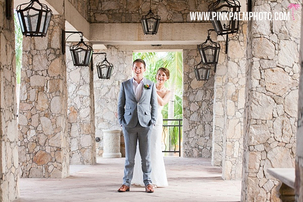 Taylor & Garret's Los Cabos Destination Wedding