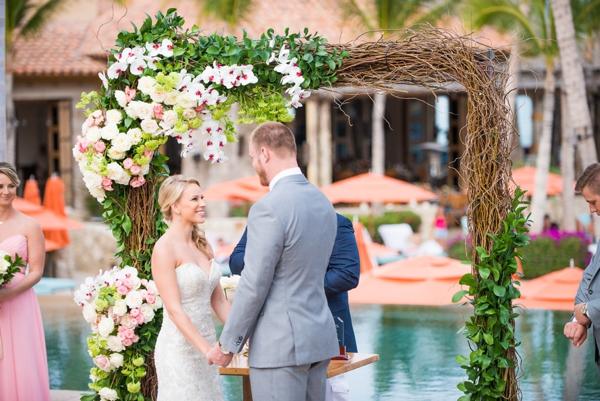 Kyle & Jordan's Sunny Destination Wedding in Cabo San Lucas