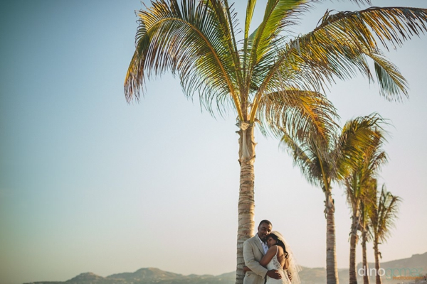 Yolanda & Allen's Cabo Destination Wedding