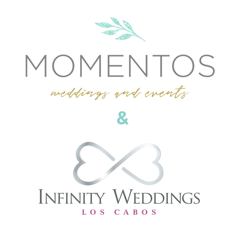 Momentos Weddings & Events and Infinity Weddings Los Cabos Just Got Hitched!