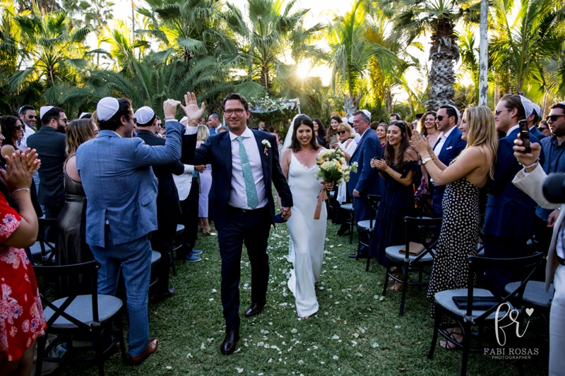 Sofi & Adam's Destination Wedding at Acre Resort in Los Cabos