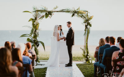 15 Big Wedding Trends For 2021