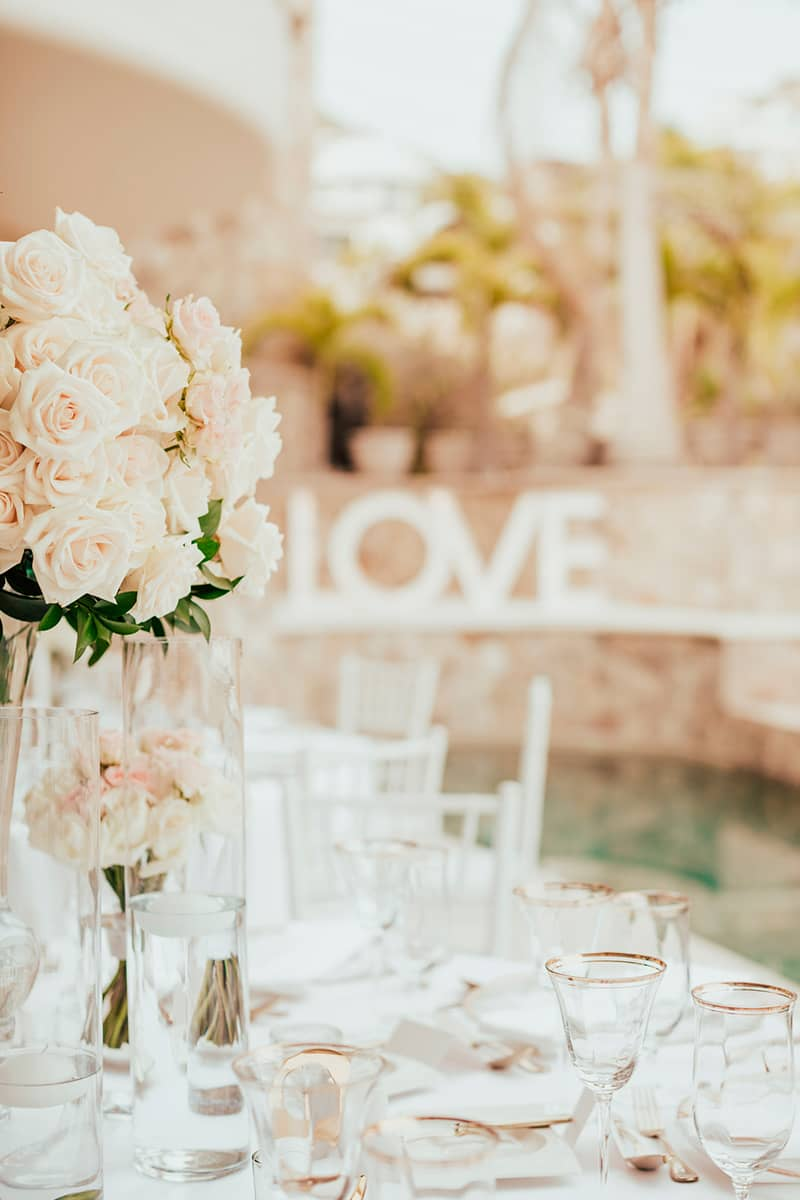 Elopements and Vow Renewals Los Cabos