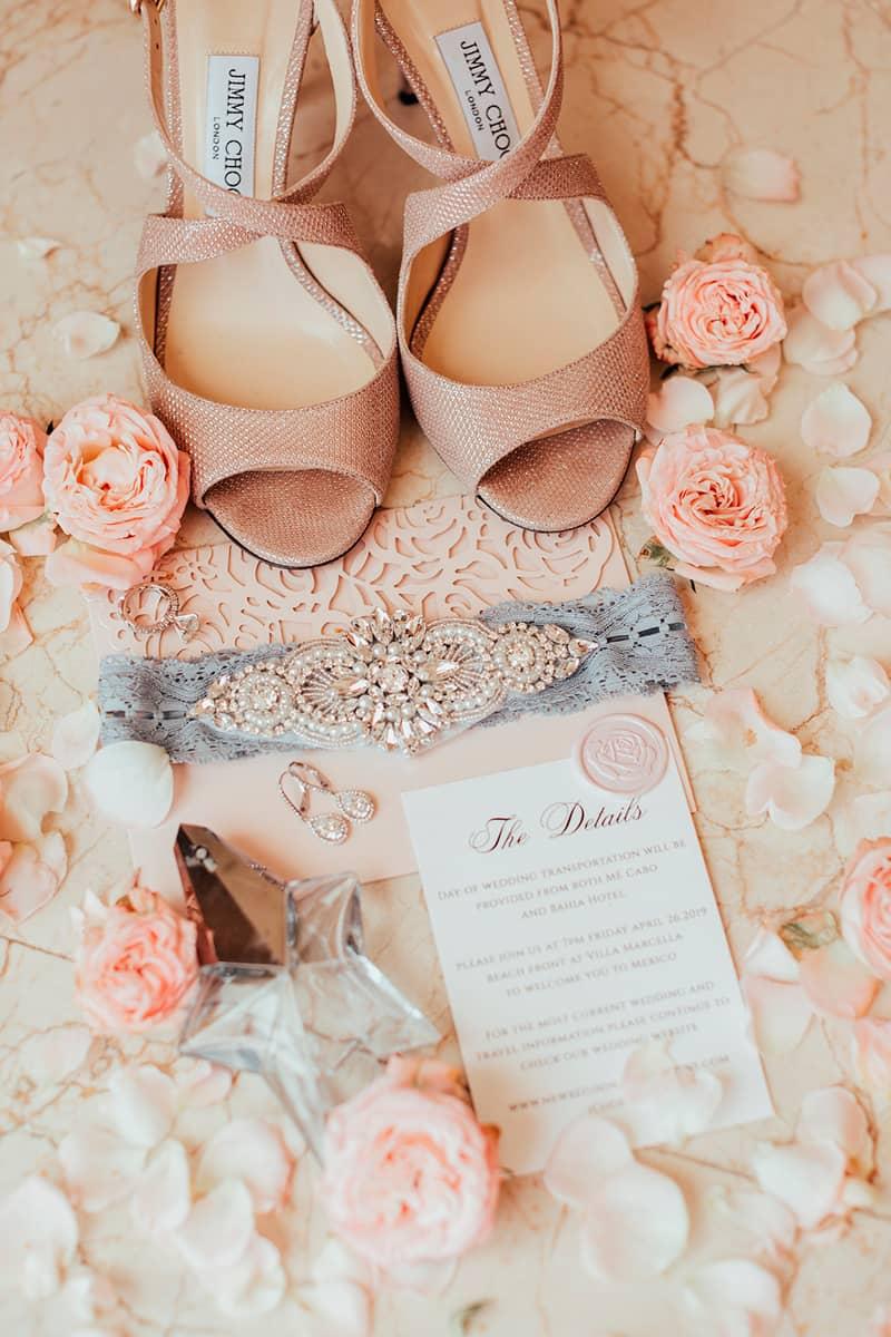 Full Service Wedding Planning Los Cabos