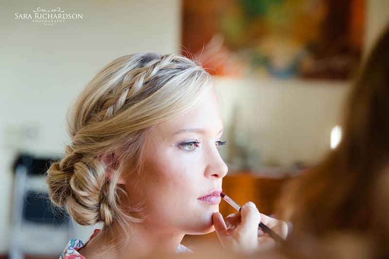 Wedding Trends 2021: Natural Make-up