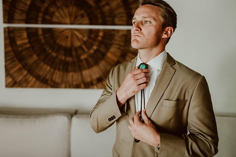 Wedding Trends 2021: Rule-Breaker Grooms