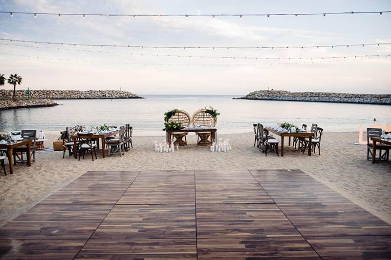 Wedding Trends 2021: Weddings on the beach, the woods or a farm