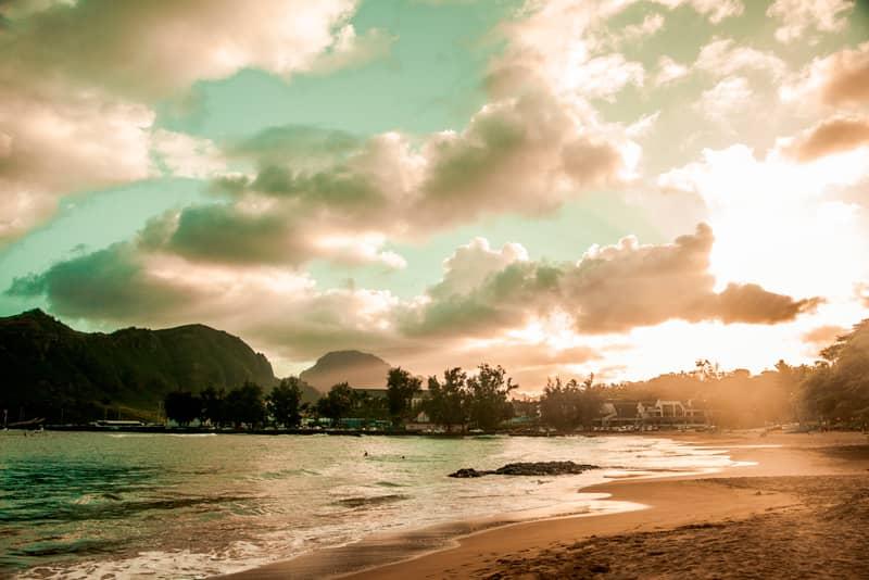 Honeymoon Destinations 2021: Hawaii