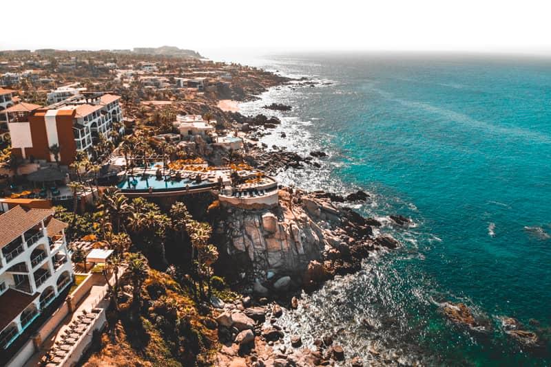 Honeymoon Destinations 2021: Los Cabos