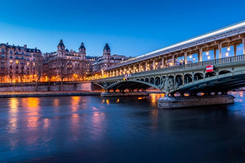 Honeymoon Destinations 2021: Paris