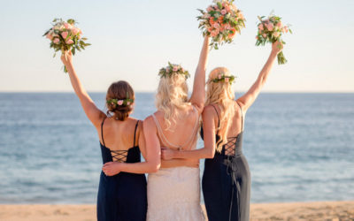 Momentos Weddings and Events Los Cabos Named Winner in 2021 WeddingWire Couples' Choice Awards®
