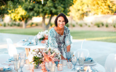 4 powerful reasons to hire a wedding planner