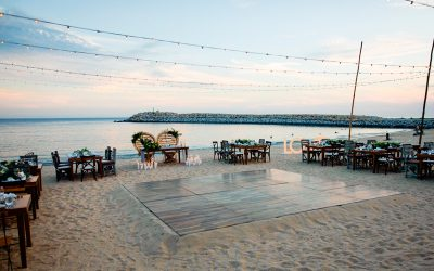 Beach Wedding: Inspiration and tips