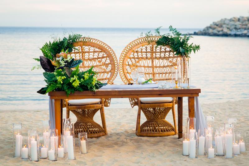 Hotel El Ganzo Micro Weddings