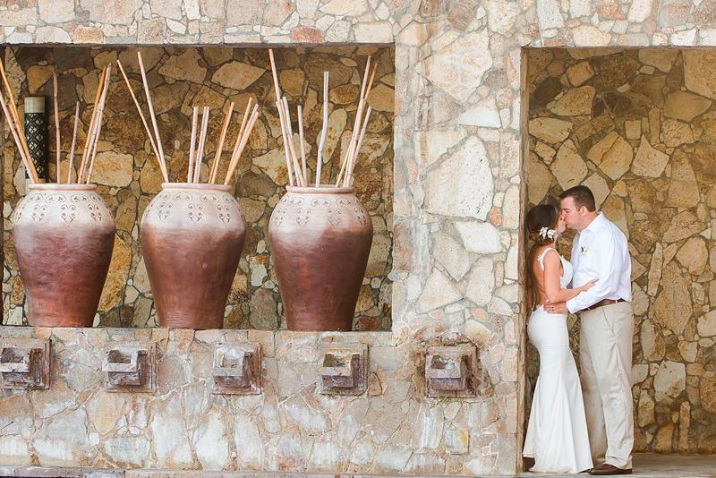 Micro Wedding Esperanza Los Cabos
