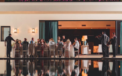 The beautiful intimacy of Micro Weddings