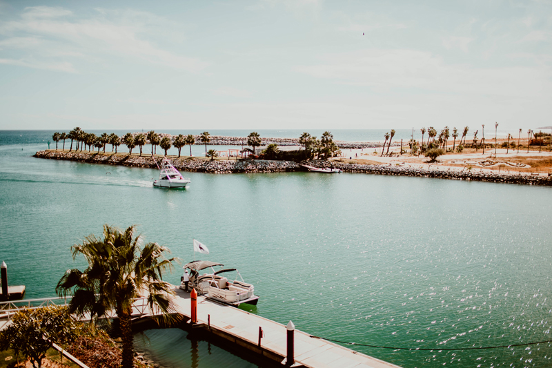 Acre Baja Wedding Venue