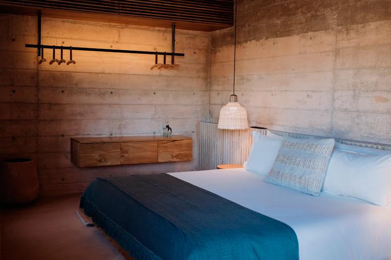 Cozy Bedrooms Paradero Hotel Todos Santos