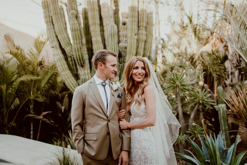 Cabo Destination Wedding in Acre Baja