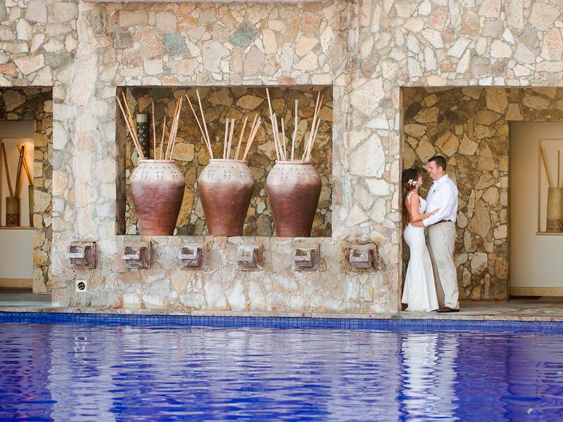 Esperanza Los Cabos Wedding Venue
