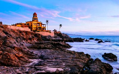 Your wedding in Todos Santos, the perfect destination for the most romantic experience