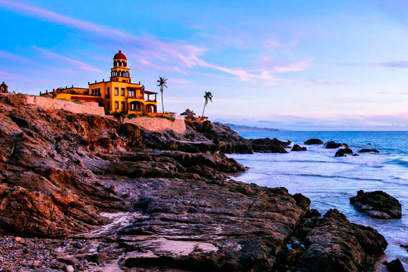 Your Wedding in Todos Santos Baja California