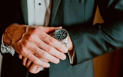 Our favorite wedding watches for 2021