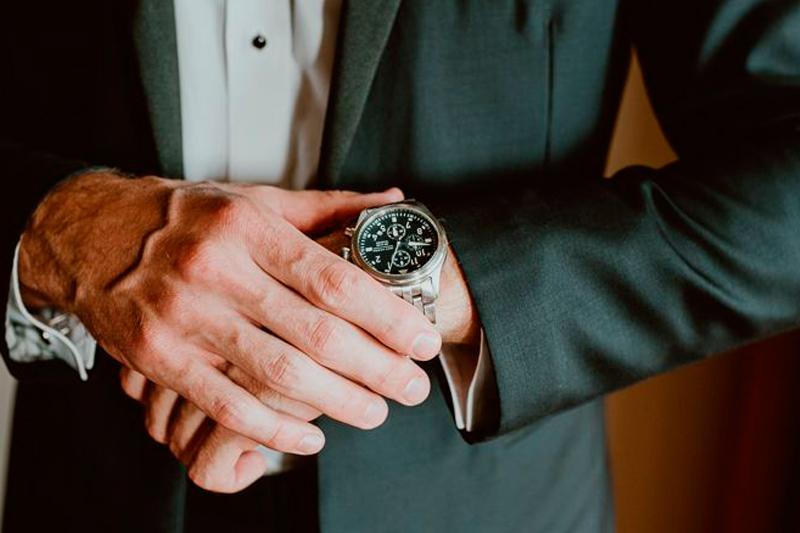 Wedding Watches 2021