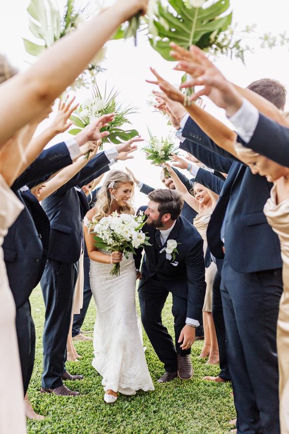 Full Service Wedding Planner Los Cabos